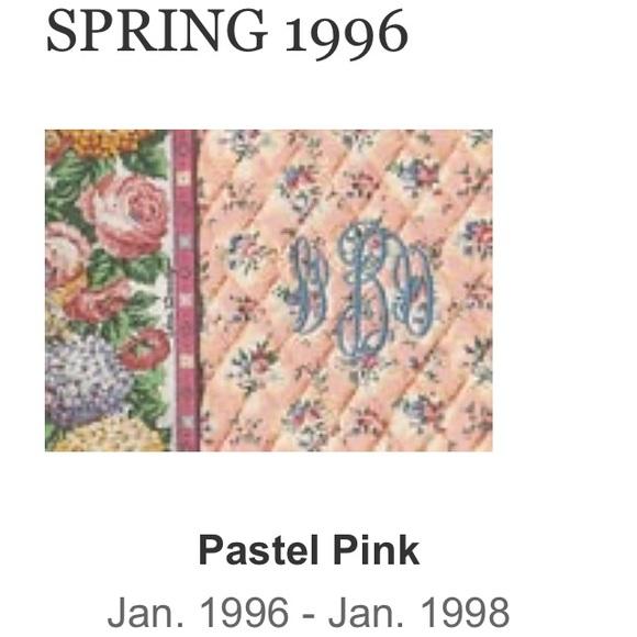 Vera Bradley Handbags - ISO IN SEARCH OF PASTEL PINK VERA BRADLEY PIECES